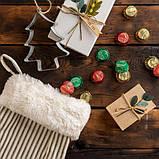 Reeses шоколадные конфеты с арахисовой начинкой Hershey США 1020 грамм Christmas Candy Holiday Peanut Butter, фото 5