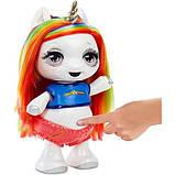 Poopsie Танцующий единорог rainbow brightstar dancing and singing unicorn doll, фото 2