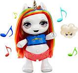 Poopsie Танцующий единорог rainbow brightstar dancing and singing unicorn doll, фото 3