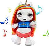 Poopsie Танцующий единорог rainbow brightstar dancing and singing unicorn doll, фото 4