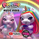 Poopsie Танцующий единорог rainbow brightstar dancing and singing unicorn doll, фото 5