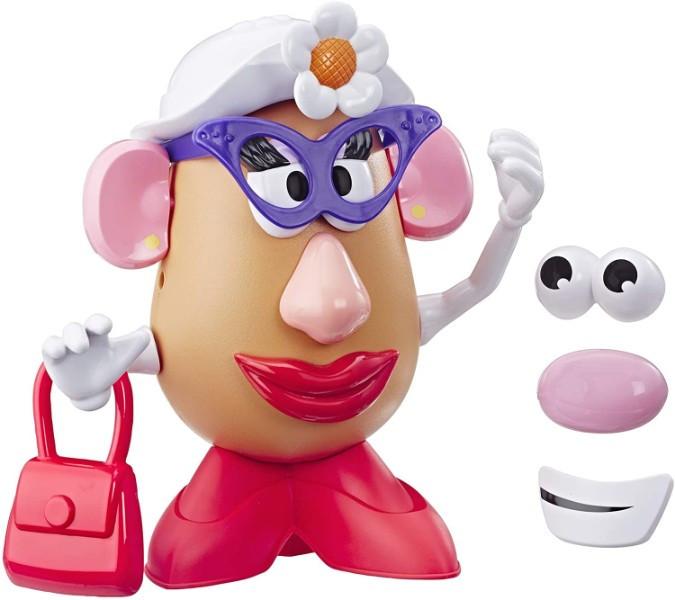 Playskool Disney Toy Story 4 История игрушек 4 миссис Картошка классическая E3092 Mrs. Potato Head Classic