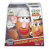 Playskool Disney Toy Story 3 История игрушек 3 миссис Картошка 19760 Mrs. Potato Head, фото 2