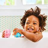 Munchkin Игрушка для ванной брызгалки друзья на скотном дворе 43822 Squirtin Bath Toy Barnyard Friends, фото 2
