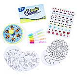 Spin master Gifeez анимационный набор для творчества 6045294 Spinning GIF Art Studio, фото 4