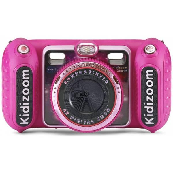 VTech KidiZoom Детский цифровой фотоаппарат 80-520050 Duo DX Digital Selfie Camera with MP3 Player