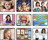 VTech KidiZoom Детский цифровой фотоаппарат 80-520050 Duo DX Digital Selfie Camera with MP3 Player, фото 8