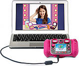 VTech KidiZoom Детский цифровой фотоаппарат 80-520050 Duo DX Digital Selfie Camera with MP3 Player, фото 4