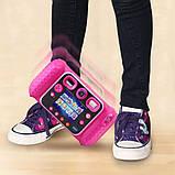 VTech KidiZoom Детский цифровой фотоаппарат 80-520050 Duo DX Digital Selfie Camera with MP3 Player, фото 5