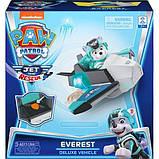 Paw Patrol Щенячий патруль Самолет на помощь Эверест 6059445 Jet to The Rescue Everest, фото 8