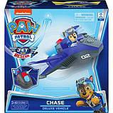 Paw Patrol Щенячий патруль Самолет на помощь Чейз 6059440 Jet to The Rescue Chase's, фото 6