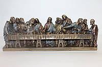 Статуэтка Veronese Тайная вечеря 24 см 73765 A4, фото 1