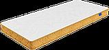МАТРАС RELAX PLUS, беспружинный, наполнитель Orto foam, 16 см, 100 кг на 1 спальное место, фото 4