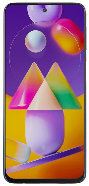 Мобильный телефон Samsung Galaxy M31s 6/128GB Black