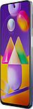 Мобильный телефон Samsung Galaxy M31s 6/128GB Black, фото 3