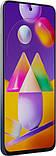 Мобильный телефон Samsung Galaxy M31s 6/128GB Black, фото 4