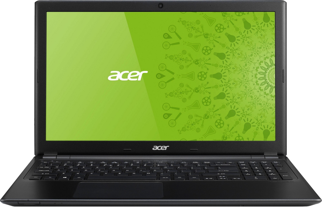 Ноутбук Acer ASPIRE  V5-551G-AMD-A6-4455M-2.1GHz-6Gb-DDR3-320Gb-HDD-W15.6-Web-AMD Radeon HD 7500M-(B-)- Б/У