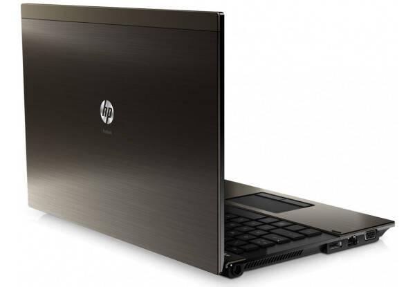 Ноутбук HP ProBook 5320m-Intel Core i3-370M-2,40GHz-4Gb-DDR3-320Gb-HDD-W13.3-Web-(B-)- Б/У, фото 2