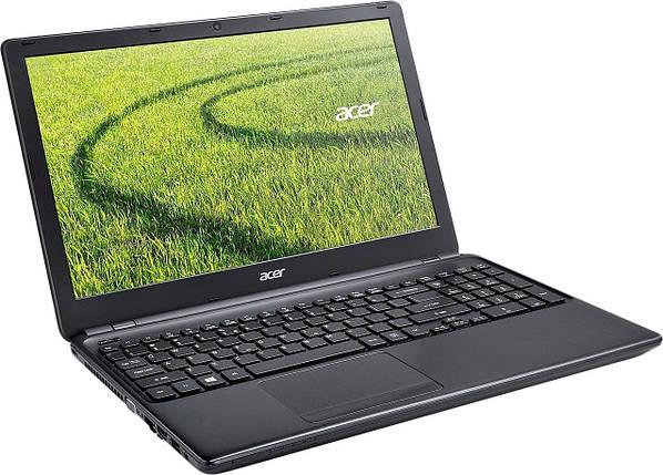 Ноутбук Acer ASPIRE E1-570-Intel Core-I3-3217U-1.8GHz-4Gb-DDR3-320Gb-HDD-W15.6-FHD-Web-(B-)- Б/У, фото 2