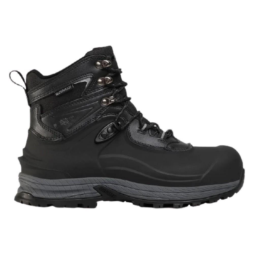 Термо ботинки мужские CMP Hacrux Snow Boot Wp Оригинал 30Q4567-U901 водостойкие