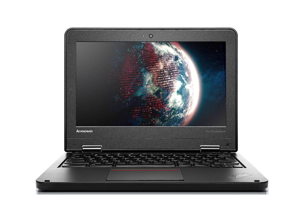 Ноутбук Lenovo Thinkpad 11e-Intel Celeron N3150-1.6GHz-4Gb-DDR3-128Gb-SSD-W11.6-Touch-Web-(B)- Б/У