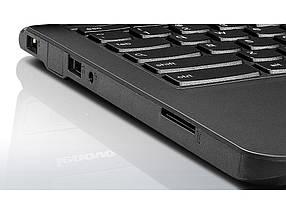 Ноутбук Lenovo Thinkpad 11e-Intel Celeron N3150-1.6GHz-4Gb-DDR3-128Gb-SSD-W11.6-Touch-Web-(B)- Б/У, фото 3