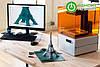 На прилавках украинских магазинов появились домашние 3D-принтеры