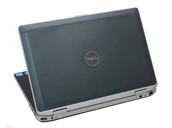 Ноутбук Dell Latitude E6430-Intel Core i5-3320M-2,6GHz-4Gb-DDR3-320Gb-HDD-W14-Web-(С)- Б/У, фото 2