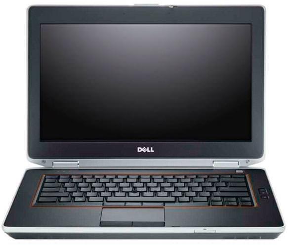 Ноутбук Dell Latitude E6420-Intel Core i5-2520M-2.5GHz-4Gb-DDR3-320Gb-HDD-W14-DVD-R-Web-(C)- Б/У