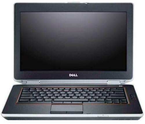 Ноутбук Dell Latitude E6420-Intel Core i5-2520M-2.5GHz-4Gb-DDR3-320Gb-HDD-W14-DVD-R-Web-(C)- Б/У, фото 2