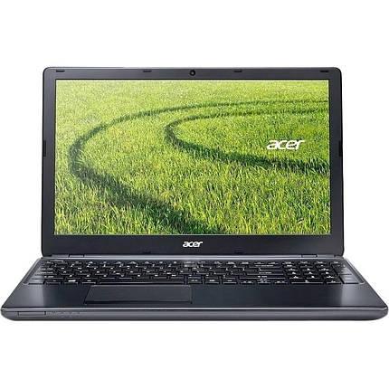 Ноутбук Acer Aspire E1-572-Intel Core-i5-4200U-1.6GHz-4Gb-DDR3-320Gb-HDD-W15.6-Web-(B-)- Б/У, фото 2