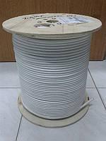 Коаксиальный кабель CommScope RG-6 F660BV White (Бухта 305м)