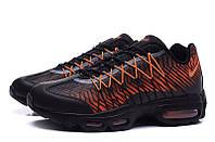 Кроссовки мужские Nike Air Max 95 Hyp black