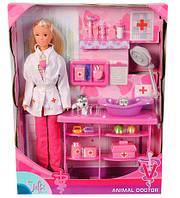 Кукольный набор Steffi Evi Love Ветеринар