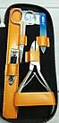 Маникюрный набор KDS 04-7106 8 предметов, фото 3