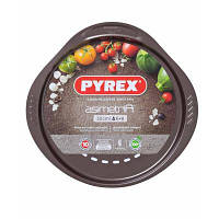 Форма для выпечки PYREX Asimetria 32 см для пиццы (AS32BZ0)