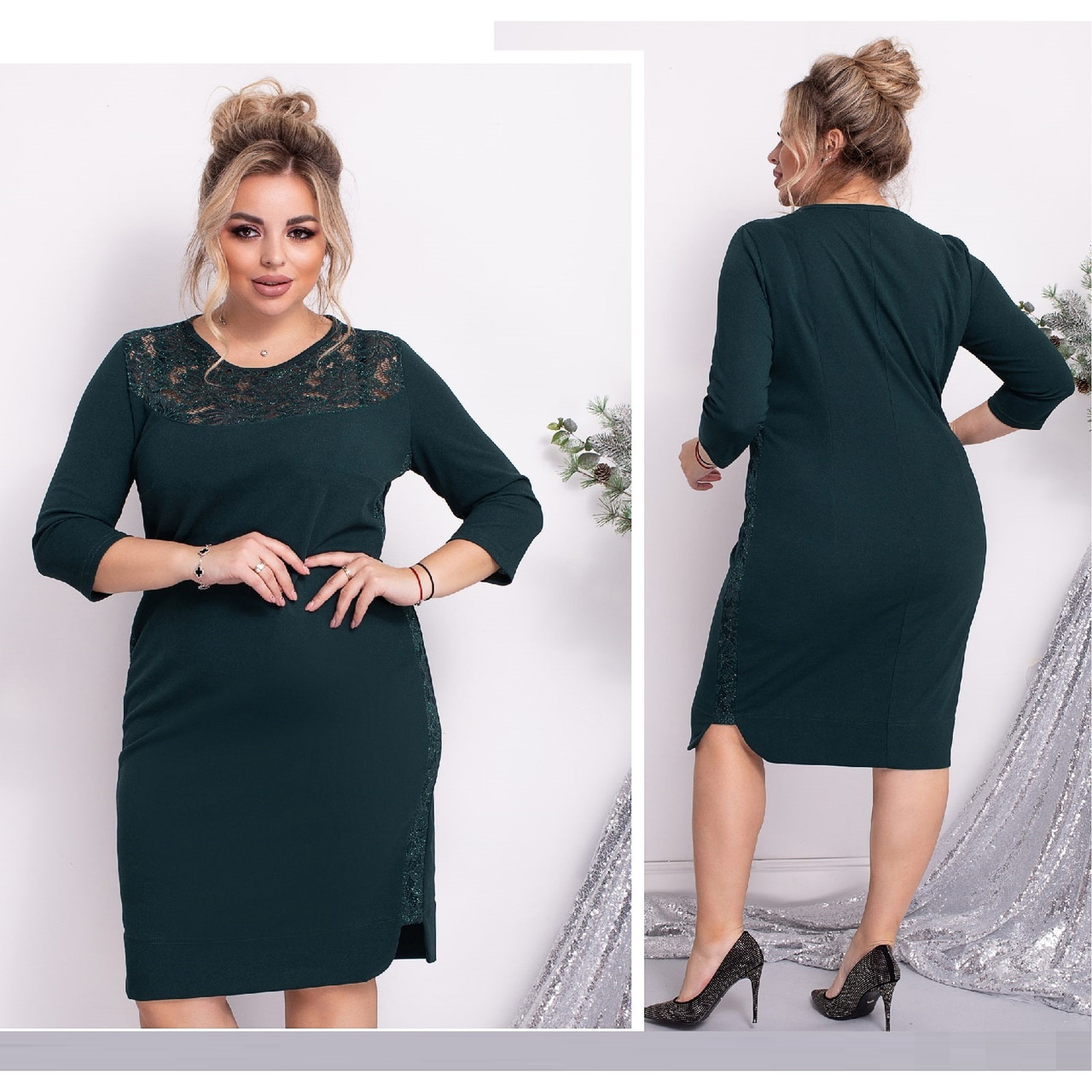 Женское платье виш0147
