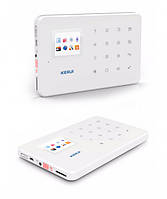 Комплект сигнализации GSM KERUI G-18 spec komplect для 1-комнатной квартиры