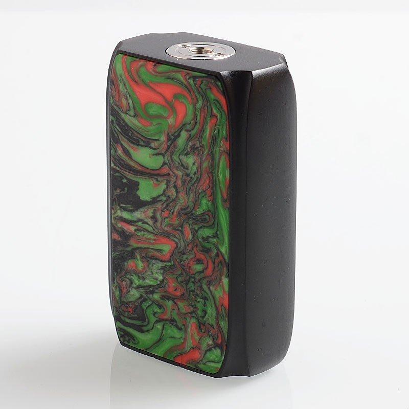 Батарейный мод IJOY Shogun Univ 180W TC Зеленый спектр