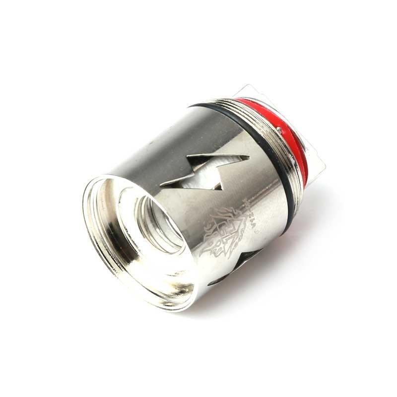 Випарник Smok TFV12 V12-Q4 0.15 Ом Сріблястий