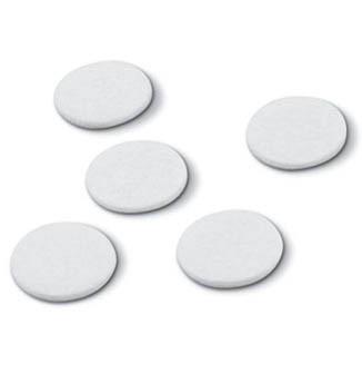 Фільтри для небулайзера Omron (NE-C300, NE-C302, NE-C101, NE-С102)