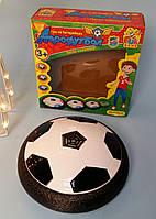 Аэрофутбол, игра в коробке Fun Game, светится 7247