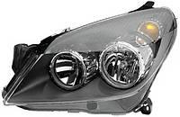 Основная фара на Opel опель Corsa, Movano, Omega, Astra, Vectra, Combo, Vivaro, Movano, Insignia, Zafira