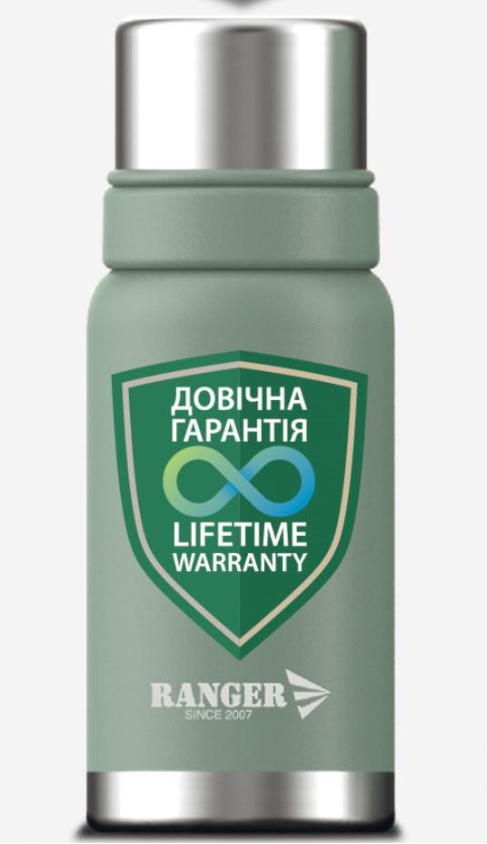 Термос питьевой Ranger Expert 1,6 L