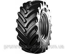 Шина пневматична тракторна 600/65 R34 160A8/157D BKT AGRIMAX RT-657 TL