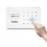 Комплект сигнализации Kerui G18 spec для 1-комнатной квартиры