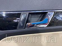 Ручка двери внутренняя правая Mercedes C207, W207, A207
