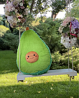 Мягкая игрушка Авокадо Плюшевая