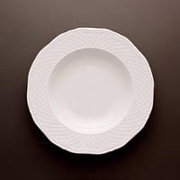 Тарелка глубокая 22,5 см (LUBIANA Любяна \ AFRODYTA 2620