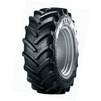 Шина пневматическая тракторная 600/70 R30 152A8/152B BKT AGRIMAX RT-765 TL